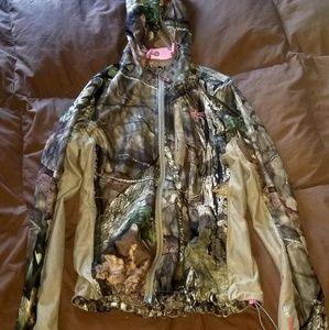 Hunting coat